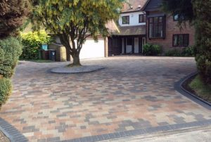 Block Paving Driveway Experts in Watford