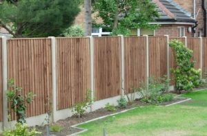 Fencing Experts North London