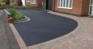 Patio and paving specialists in North London