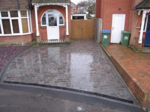 Driveway Specialists in London