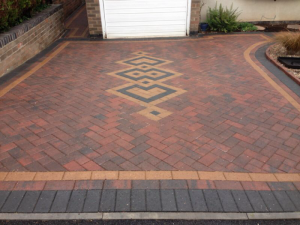 Block Paving Repairs London